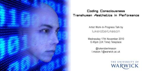 Coding Consciousness